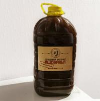 Солодовый экстракт Пшеничный 4,1 кг (3л)