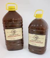 Солодовый экстракт Ячменно-пшеничный 6.7 кг. (5л)